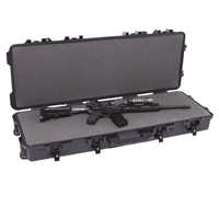 Boyt H44 Compact Rifle - Carbine Hard Case