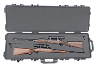Boyt H51 Double Long Gun Hard Case