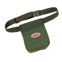 Boyt Signature Series Canvas Twin Compartment Pouch