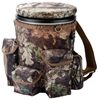 NEW Insulated Venture Bucket Pack, Break Up Country