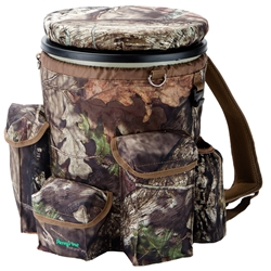 NEW Insulated Venture Bucket Pack, Break Up Country bucket carrier, bucket backpack, bucket seat, dove bucket, duck bucket, dove hunting gear, dove seat, sports bucket, sportsmens bucket, field bucket, fishing bucket seat, fishing, bucket, dove chair, dove hunting seat, dove hunting bucket, dove hunting cooler, hunting bucket, hunting bucket pack, hunting bucket backpack, hunting bucket with spin lid, hunting backpack cooler, hunting bucket cooler