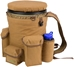 NEW Insulated Venture Bucket Pack, Brown Duck Canvas - PFG-VBP3B-BRN