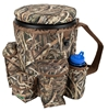 NEW Insulated Venture Bucket Pack, Shadow Grass Blades