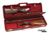 Negrini 1670 Series for 2 Gun Case for O/U and SXS | Barrel up to 30.5""