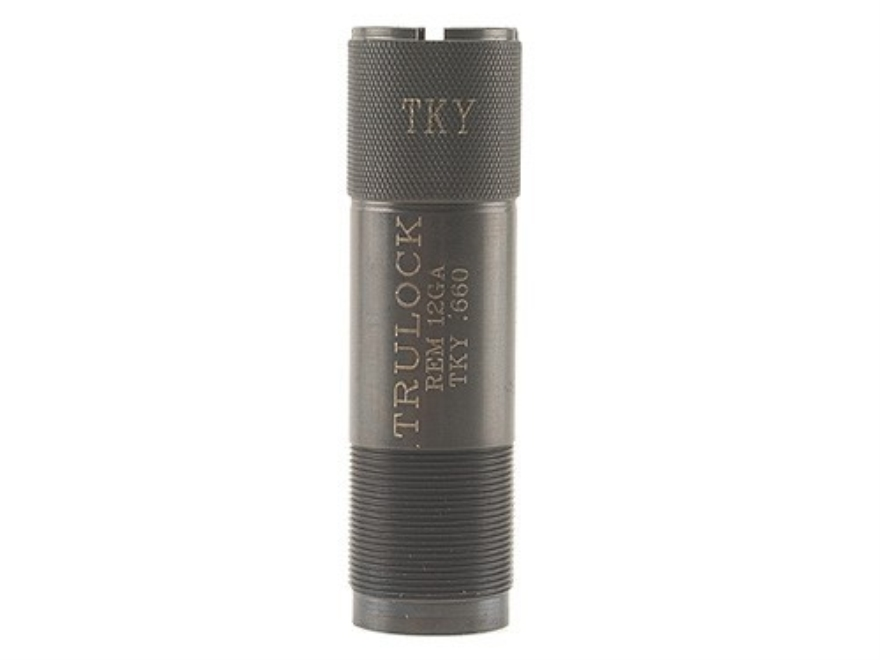 TruLock Remington Rem Choke 12 Gauge Precision Hunter Turkey Choke, Turkey Choke Tube, Trulock Turkey, Trulock Turkey Choke Tubes, Remington Rem Choke  Turkey Choke, Beretta Turkey Choke