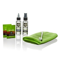 Breakthrough Basic Cleaning Kit -- BT-101 Breakthrough, gun cleaning kit, solvent, lubricant, microfiber towel