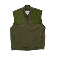 Boyt Mens TripleLoc Fleece Shooting Vest