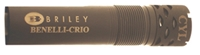 Briley Benelli (Crio Sport) Spectrum Black Oxide Ported Choke