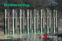 Extreme Chokes 12 Gauge Browning Invector Plus Titanium Choke Tubes Extreme Chokes, Titanium Chokes, Browning Sub gauge Chokes, Browning 20 gauge choke tubes, Browning 28 gauge choke tubes, Browning Choke Tube, Browning Choke Tubes, Titanium choke tubes, Ti choke tubes, best choke tubes, Browning Trap choke tubes, Trap chokes, Trap Choke Tubes