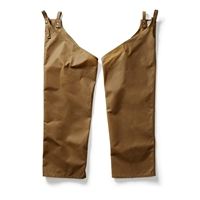 Filson Single Tin Chaps Husky