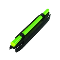 Hi Viz Ultra Narrow Magnetic Shotgun Sight Fiber optic shotgun site, Hi Viz, Hi Viz magnetic, Magnetic shotgun sights, Fiber optic shotgun sight,