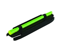 Hi Viz Wide Magnetic Shotgun Sight