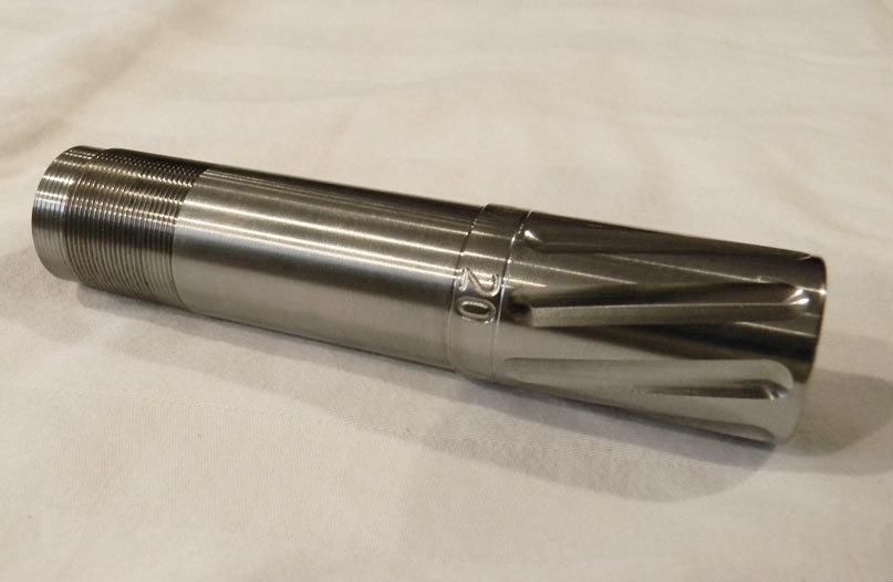 Jebs Choke Tubes - Jebs Choke Tubes Beretta (Optima HP) #JPC