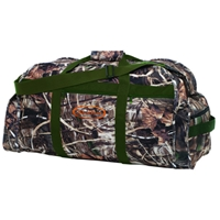 Mud River Waterfowl Duffel