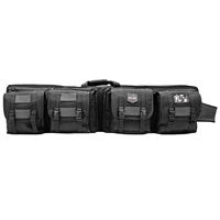 NEW Wild Hare 3-Gun Tactical Case 3-gun, tactical, rifle case, AR, voodoo, safariland, shotgun, waterproof