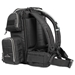 NEW Wild Hare Deluxe Competition Range Backpack - Black - WH-211D-BK