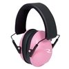 Radians Pink Low Set™ Earmuff LS0800CS