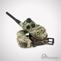 SportDOG SD-1825CAMO Wetland Hunter A-Series 1 Mile Trainer